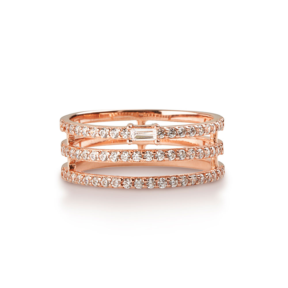 - Anillo Rose Trilogy 1 1