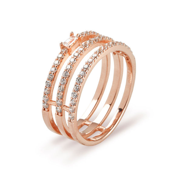 ANILLO ROSE TRILOGY