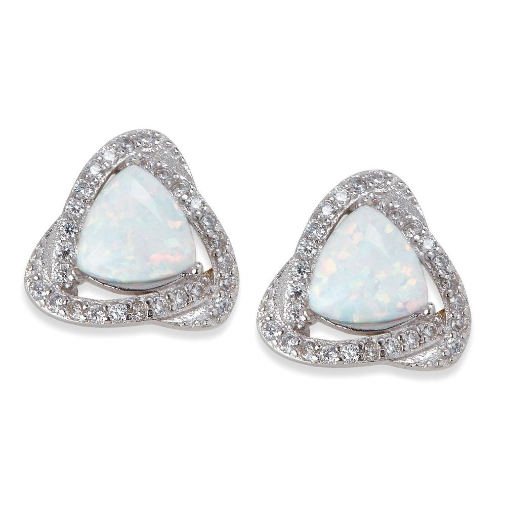 - Pendientes Opal Shine 2