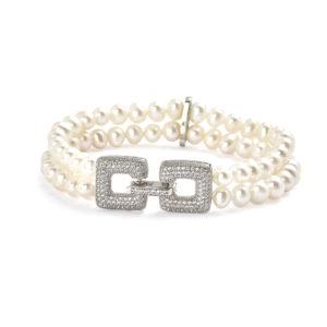 tendencias - Pulsera Love Pearls 6 300x300