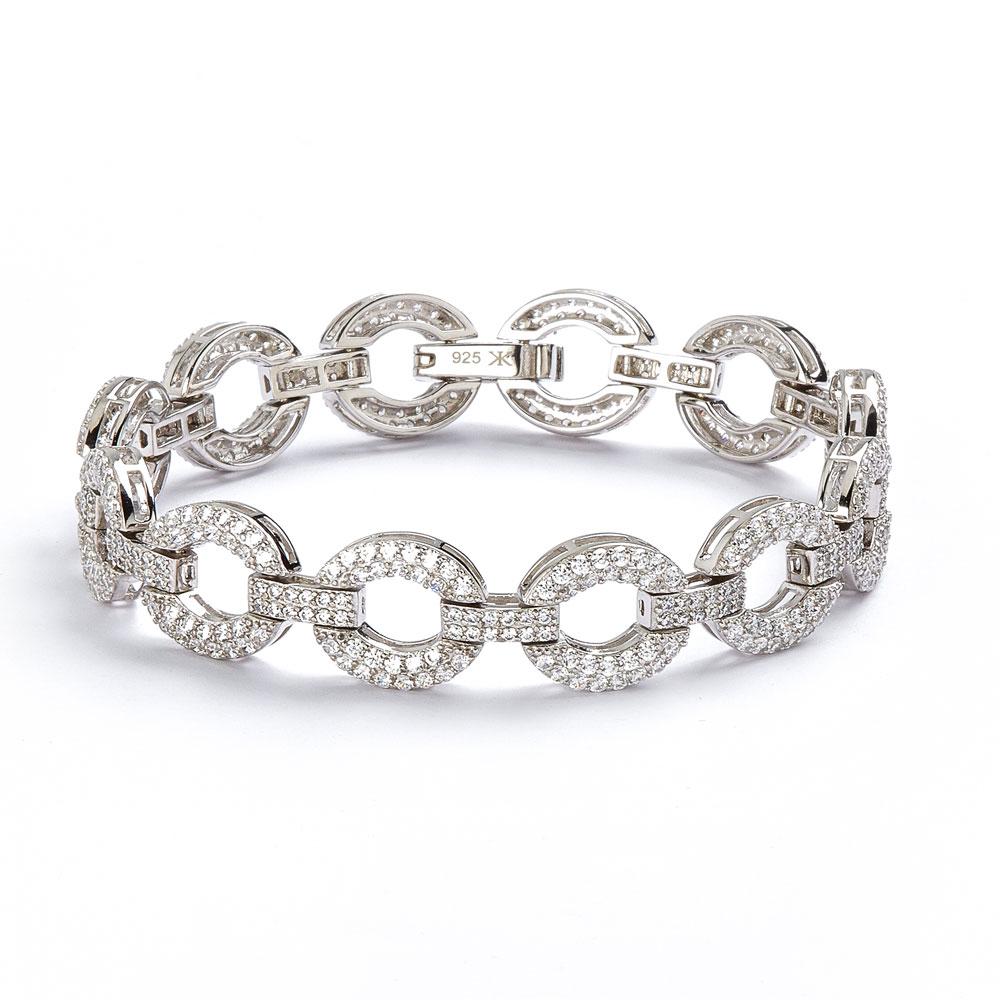 - Pulsera Luxury Chain 7