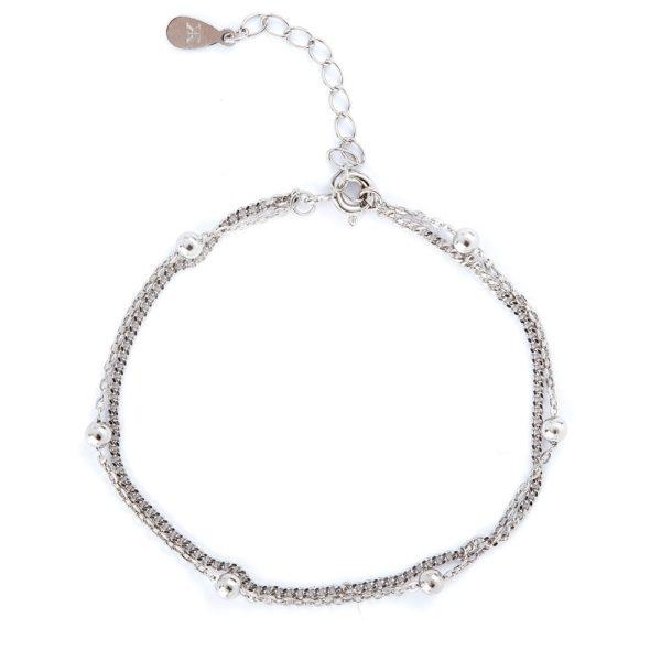 - Pulsera Silver Beads 7 600x600
